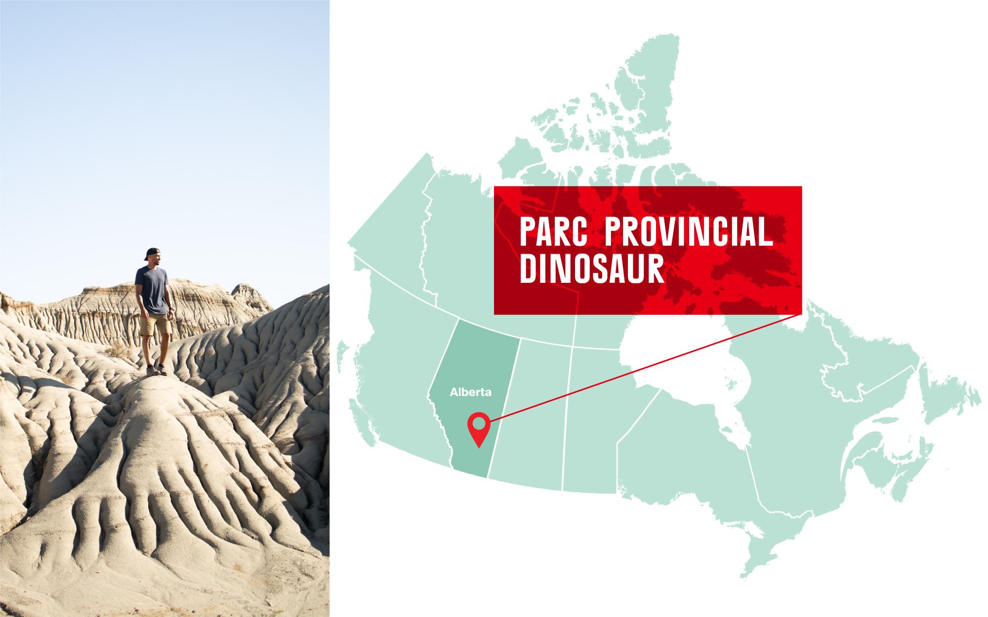 Source : Travel Alberta/Scott Bakken