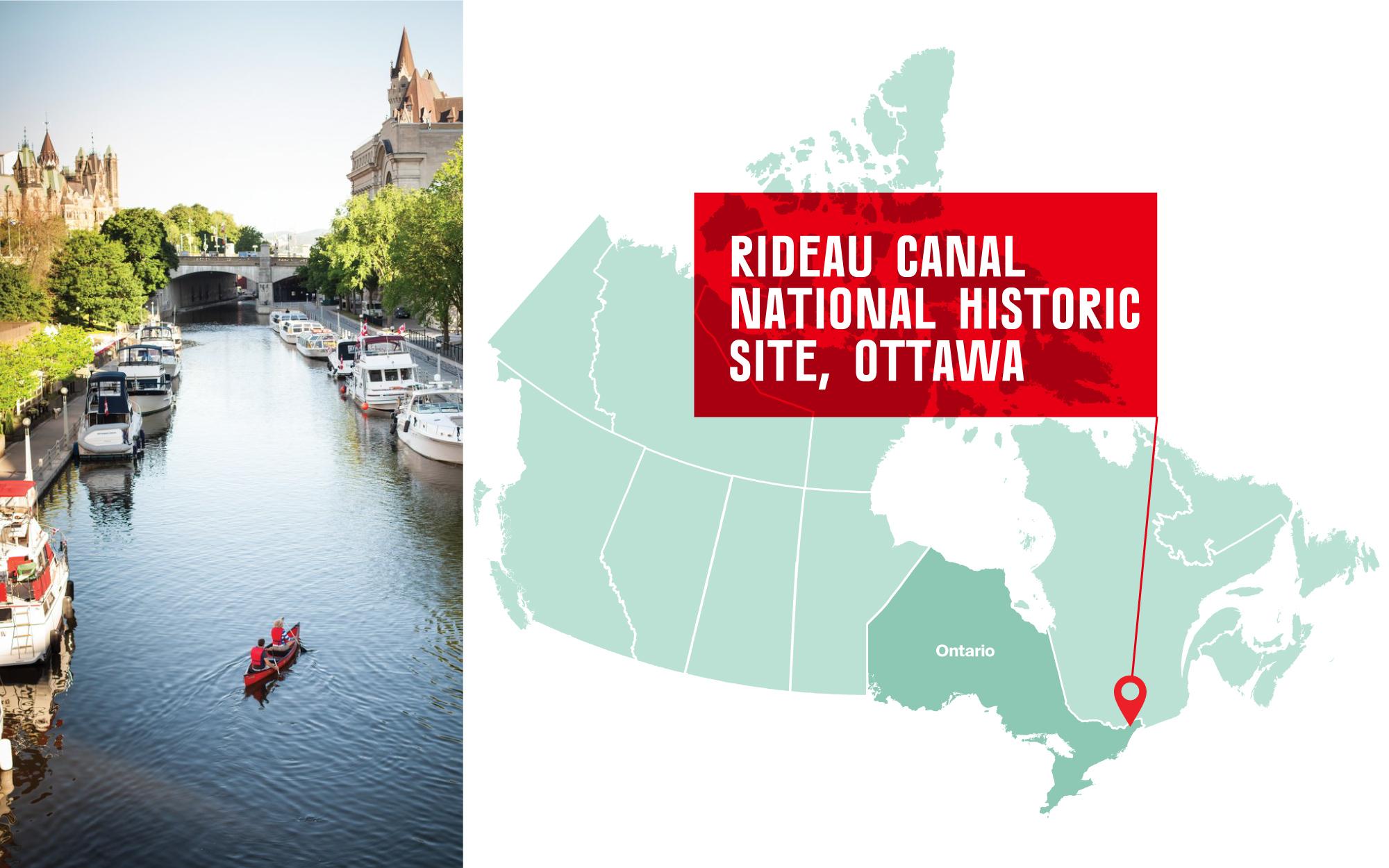 Photo Credit: Destination Canada