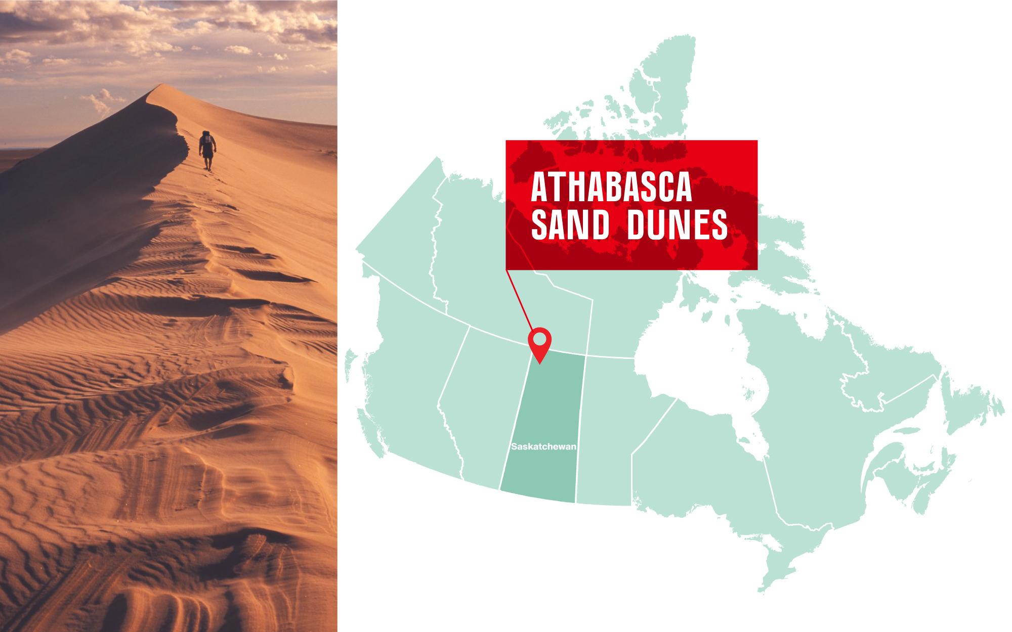 Photo credit: Tourism Saskatchewan