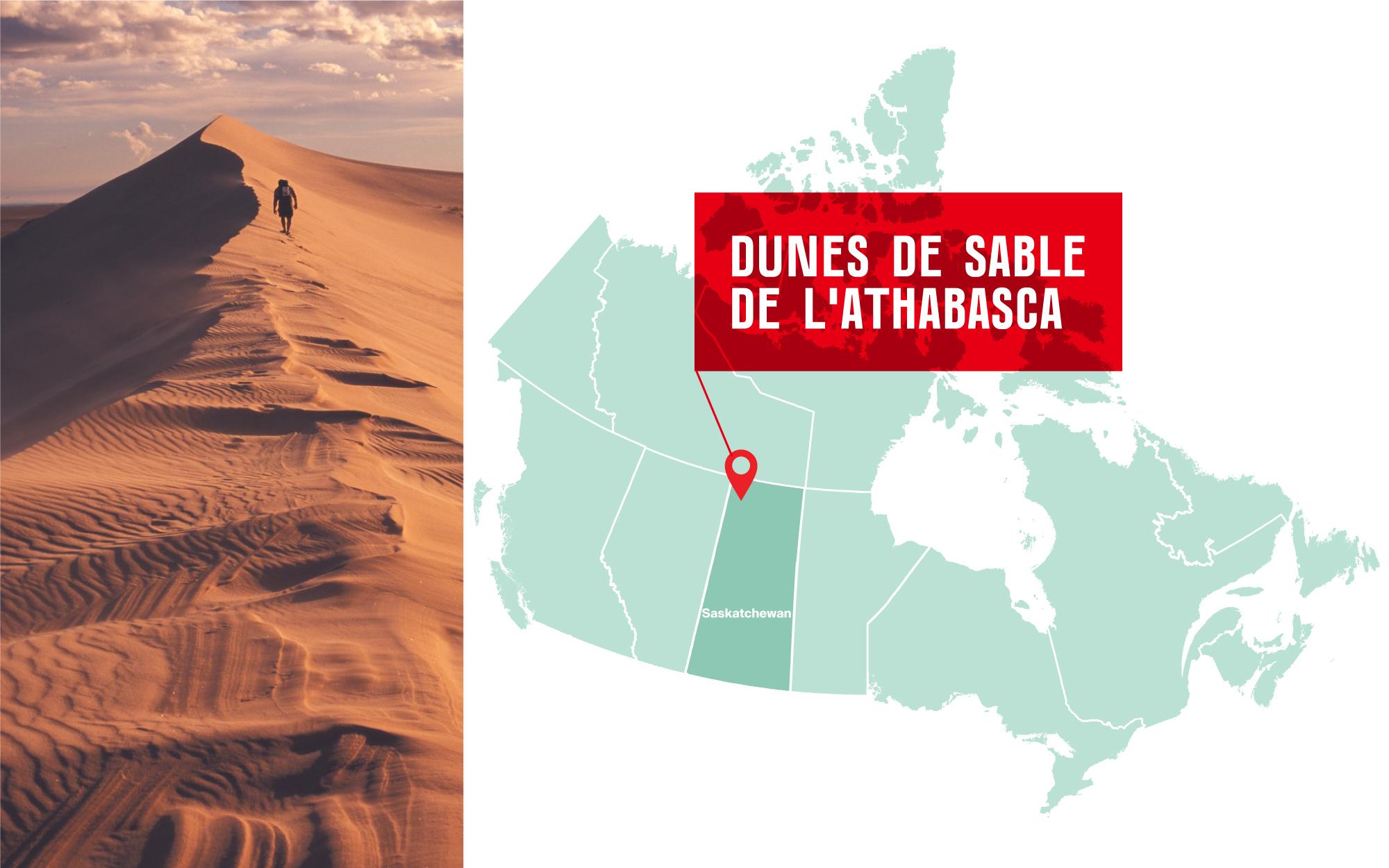 Source : Tourism Saskatchewan