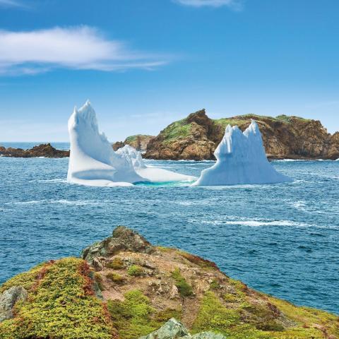 Couloir des icebergs