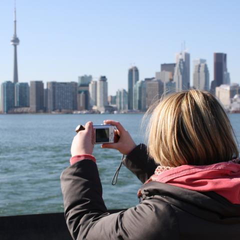 Ontario attractions