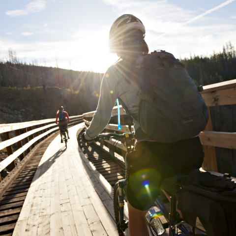 The 13 Best Stops Along The Great Trail