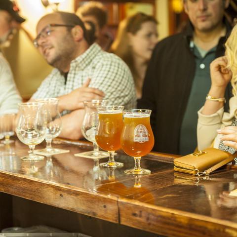 Ottawa breweries beer