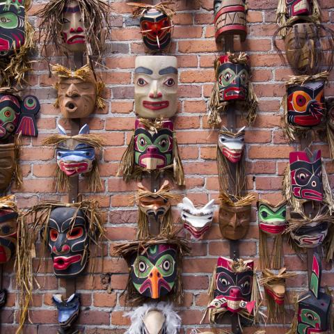 Indigenous Art Vancouver