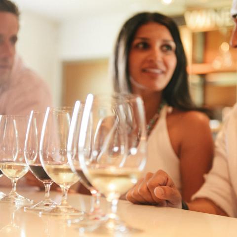Alberta wineries