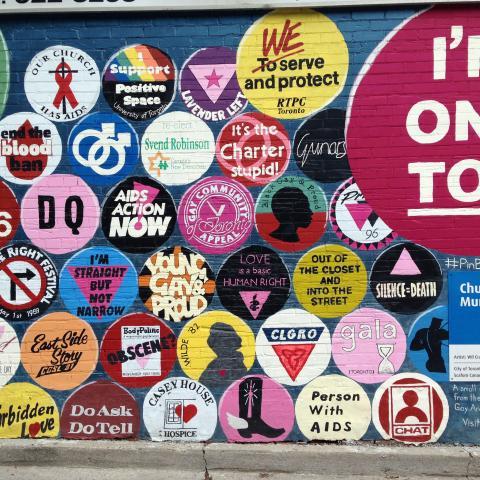 Divertidísima Velada en Gay Village