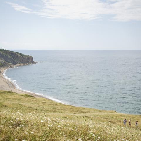 Maritimes hikes