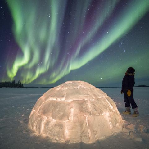 8 Ultimate Winter Activities Across Canada