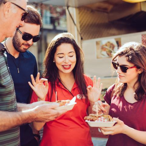 Vancouver Foodie Tours