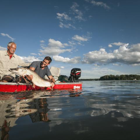 Best Fishing in Canada
