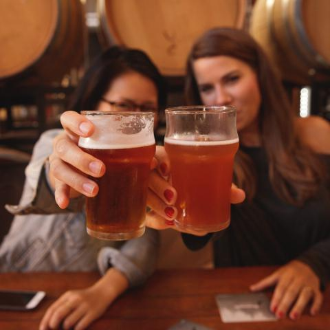Breweries and pubs Canada