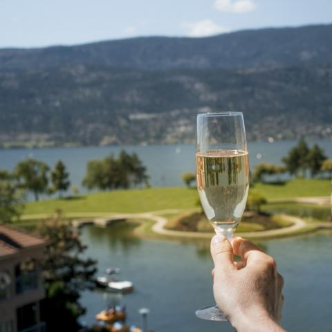 Why Kelowna is one of the Hottest LGBTQ Destinations in Canada