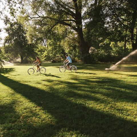 Ontario Cycling