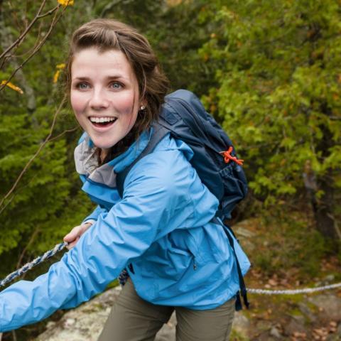 Von Spaziergängen bis zu epischen Abenteuern: Kanadas Top-Wanderungen