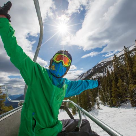Canada's Best Ski Resorts