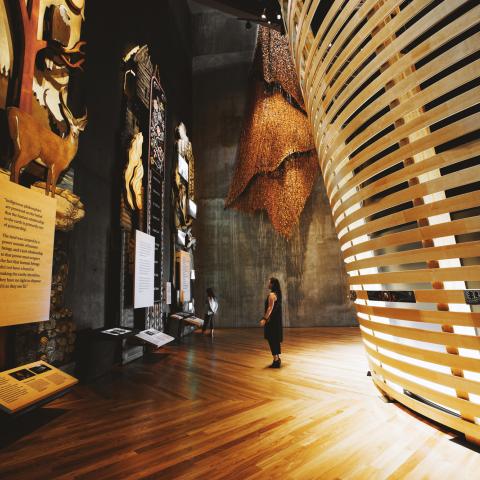 Museos y galerías para ver desde casa