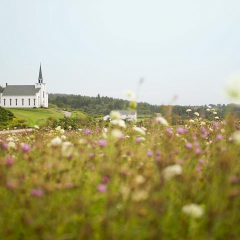 Louisbourg, Cape Breton Island, Nova Scotia