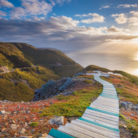 Eastern Canada Vacation Guide – For Every Type of Traveler