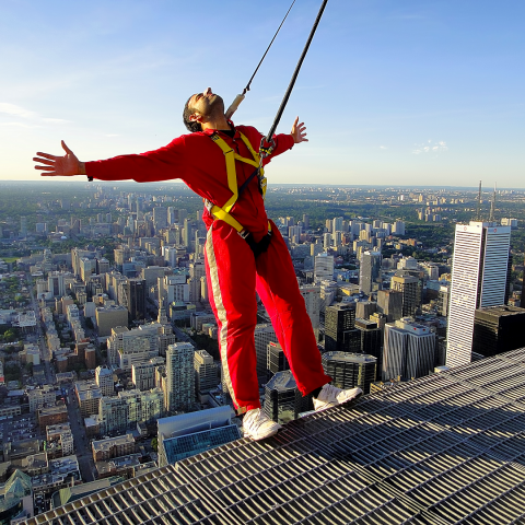 Experience Canadian Activities & Experiences From Home