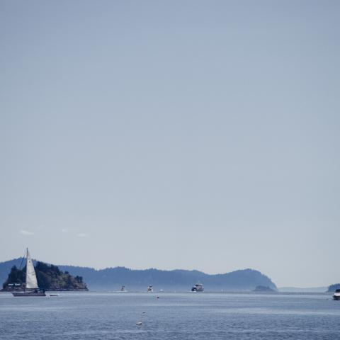 Saltspring Island, British Columbia