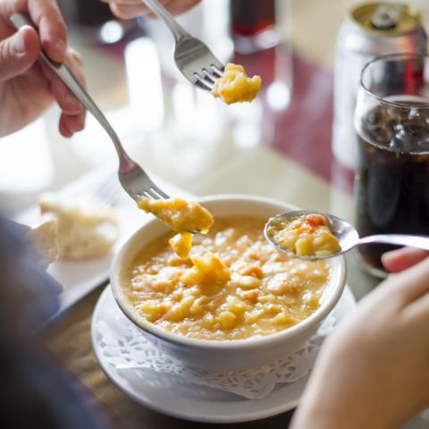 St. Johns, Newfoundland food and restaurants