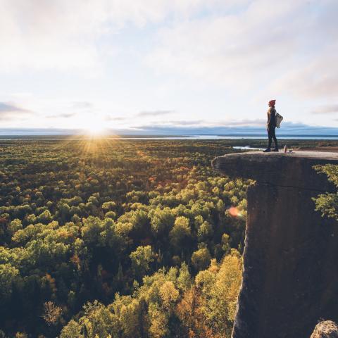 Ontario Sunrise
