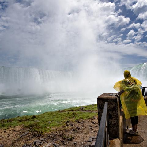 Six routes touristiques à découvrir en Ontario