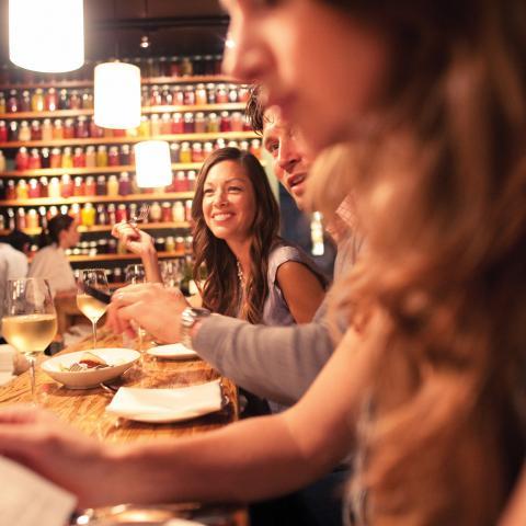 Conoce a los mejores chefs de Ontario