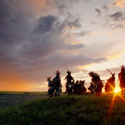 Alberta First Nations
