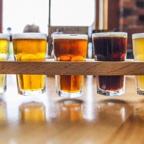 Lo mejor de Ontario: la cerveza artesanal
