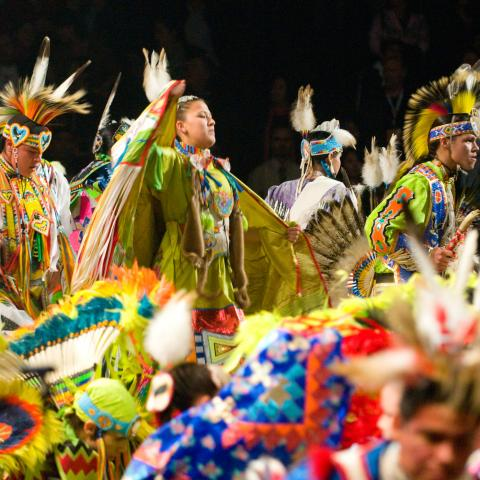 Immersive Indigenous Culture in Northern Manitoba