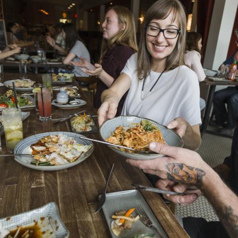 Saskatoon Food and Drink