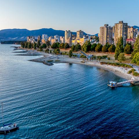 Plan your trip to Vancouver
