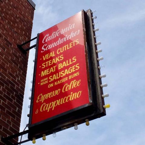 California Sandwiches Toronto - Jeremy Freed
