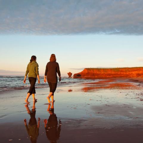 5 Underrated Beaches on Prince Edward Island