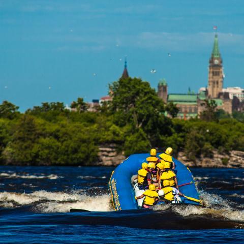 Quelques trésors cachés d'Ottawa