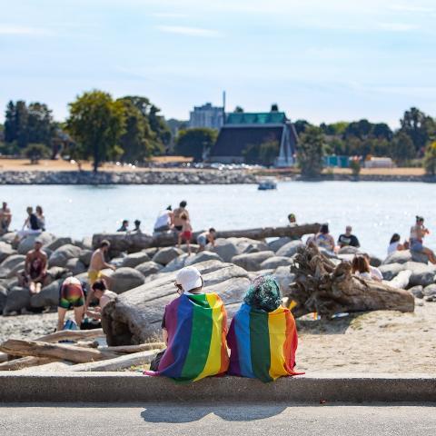 Discover LGBTQ2+ British Columbia