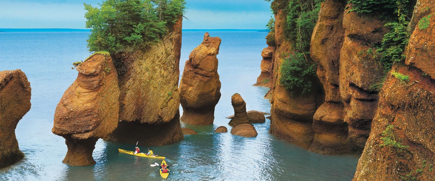 Image result for canadian natural wonders of the world
