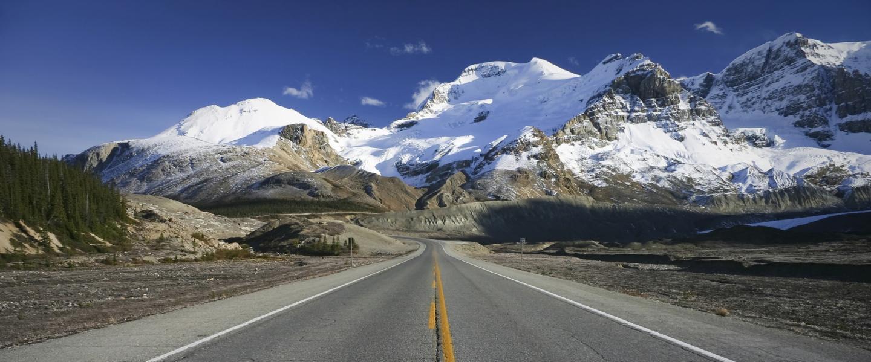 6 Scenic Drives Through Alberta Keep Exploring