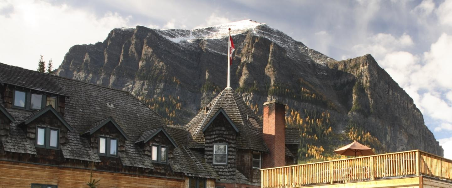 7 of the coolest places to stay in alberta | keep exploring