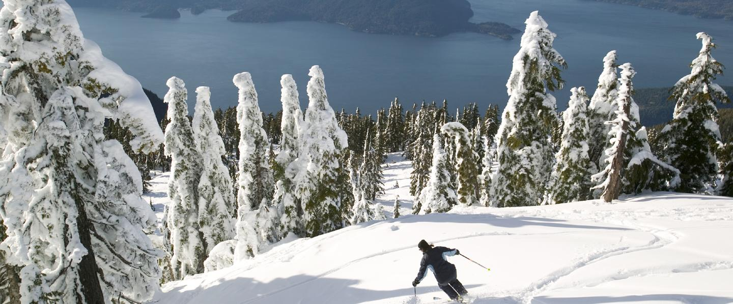 a how-to guide to vancouver skiing | keep exploring