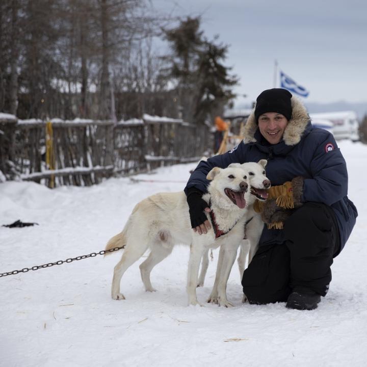 Le cœur grand ouvert – Samian découvre Churchill au Manitoba