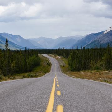 British Columbia Road Trips