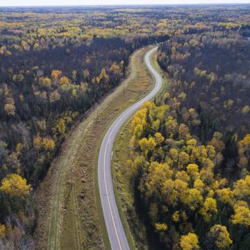 Manitoba Road Trips