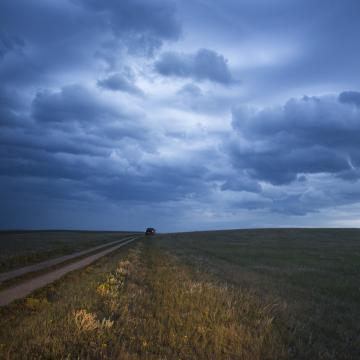 Saskatchewan Road Trips