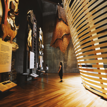 Experience Canada's Museums & Galleries from Home