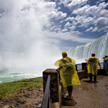 6 Scenic Drives Through Ontario