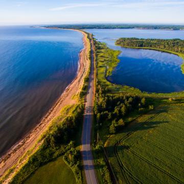 Prince Edward Island Canada