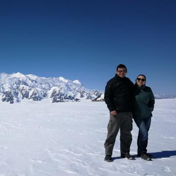 Tucks and Cuthbert Yukon Adventure